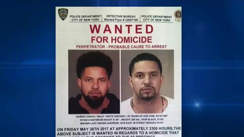 'Nueva York en un Minuto': fiscalía de Brooklyn confirma extradición de...