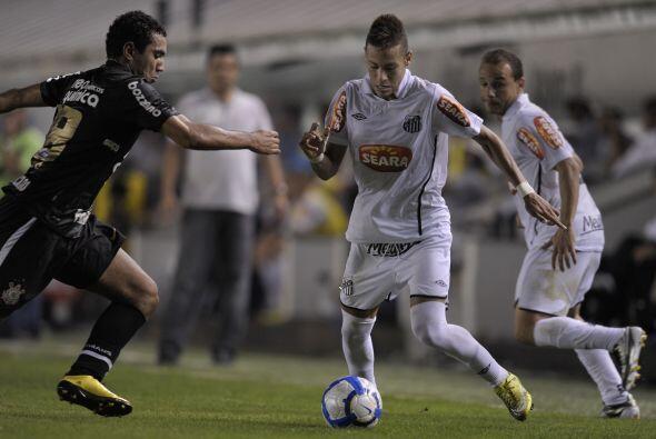 Toda una revelación, sin embargo el técnico Mano Menezes no lo convocó a...