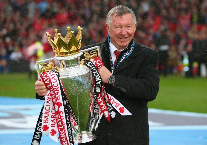 Por esto el Manchester United es el nuevo Real Madrid GettyImages-168612...