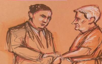 Ricardo Martinellipide libertad bajo fianza mientras se procesa su soli...