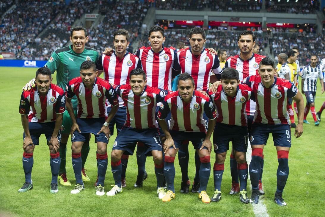 Copa MX Cl17
