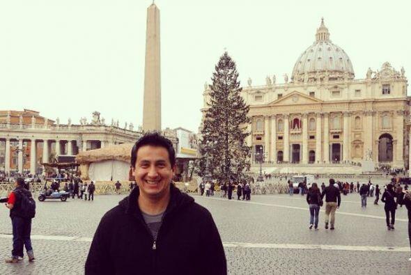 ¡Nos metimos al Instagram de nuestro Ysaac Alvarez!  Checa las fotos de...