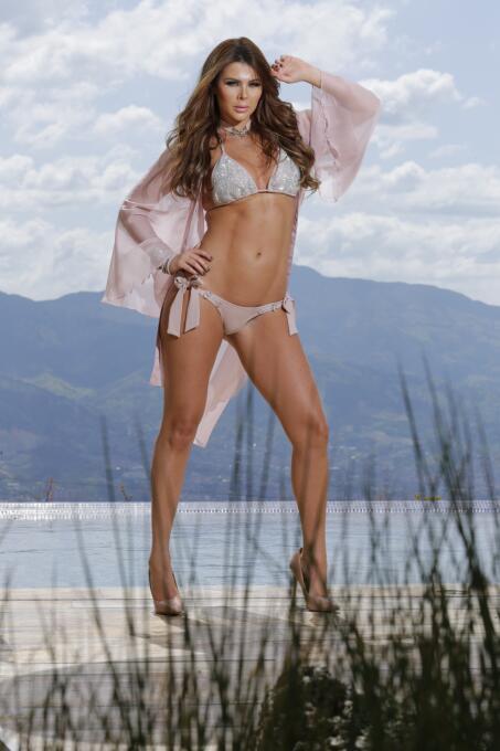 Juliana Sosa, la despampanante diva que tiene su apuesta lista para el M...