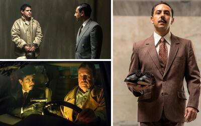 'Don Sol': el hombre de la manipulación en la serie 'El Chap...