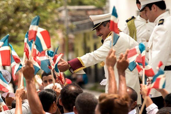 Rafael Trujillo será amado y odiado por su pueblo y sus enemigos no desc...