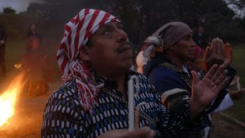 Guatemala espera reunir a unas 90 mil personas para celebrar la culminac...