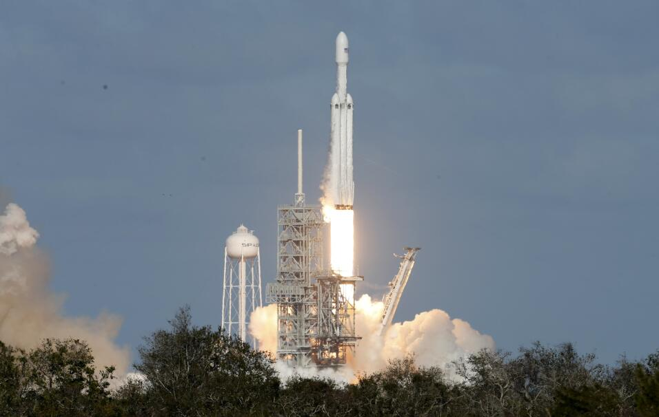 Spacex Florida