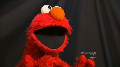 Hombre que recrea a Elmo pidió licencia tras escándalo sexual