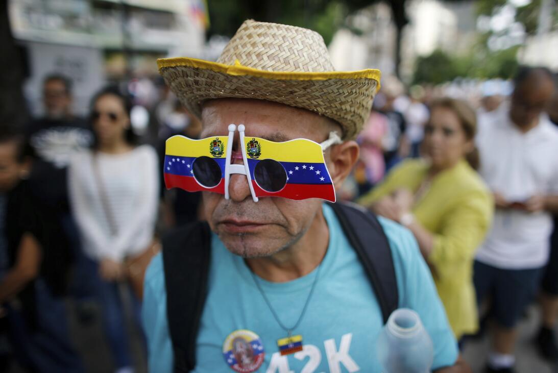 Vovto Venezuela