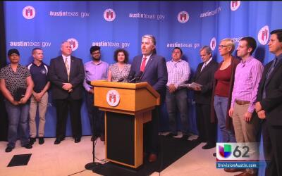 El Concilio de Austin inaugura una nueva comisión que velará por el bien...