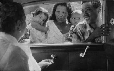 Puerto Rico en 1954