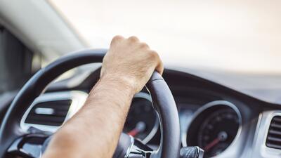 Los 15 errores más comunes cometidos durante el examen de conducir