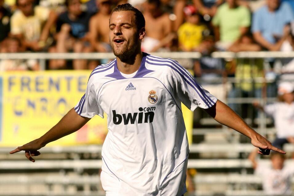 "Florentino Pérez: ""Defenderé siempre a Cristiano como futbolista y como..."