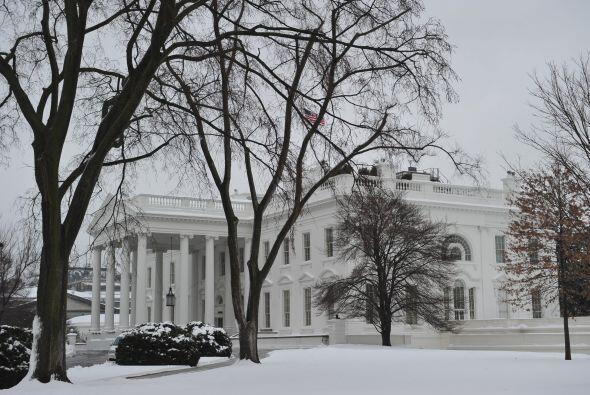 El invierno 2014 es uno de los más crudos en Estados Unidos en la...