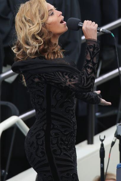 La houstoniana Beyoncé está en el medio de la controversia por doblar el...