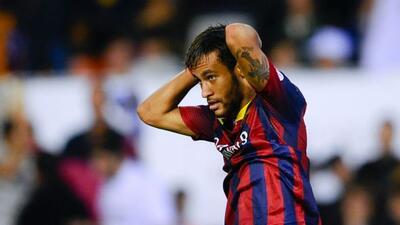 Neymar no volvería a las canchas sino hasta el mundial.