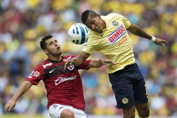 Michael Arroyo: El ecuatoriano fue el referente goleador con el Atlante,...