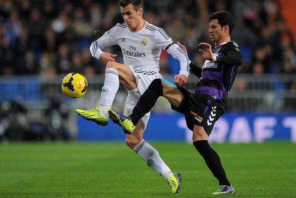 Sin embargo, Bale se puso la casaca de goleador y desde el principio dio...