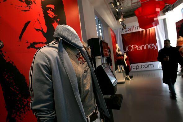 """JC PENNEY """" La popular tienda no quiere dejar tanto tiempo a sus cliente..."""