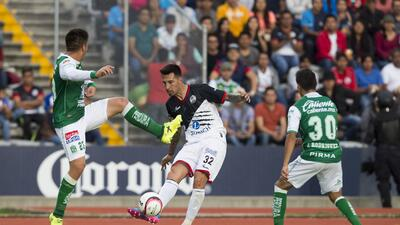 Cómo ver León vs Lobos BUAP en vivo, por la Liga MX