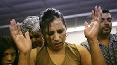 """Latinos asisten cada vez más a """"iglesias orgánicas"""" cb4685f22a784415958f..."""