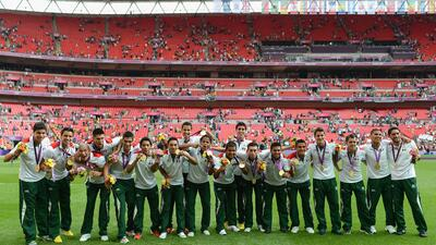Se cumplen 6 años del día dorado en la historia del futbol mexicano