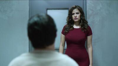 En fotos: así fue como 'El Chapo' escapó de la cárcel por segunda vez dentro de la serie