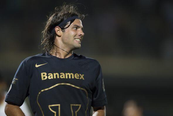 Jonathan Ramis resulta una piedra en el zapato para Diego Lagos quien nu...