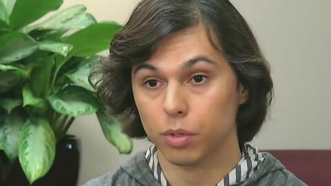 Hijo secreto de Juan Gabriel pide ante una corte autorización para usar...