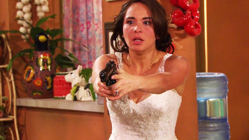 Adriana Louvier tuvo mucho amor en Yo No Creo En Los Hombres  A00BDAFC1A...