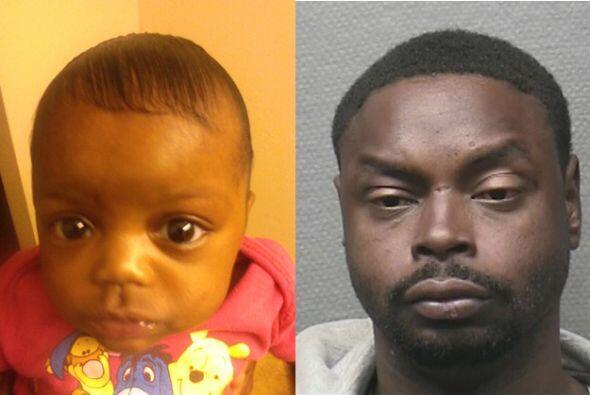 Una bebita de cuatro meses fue secuestrada por el novio de su madre, un...