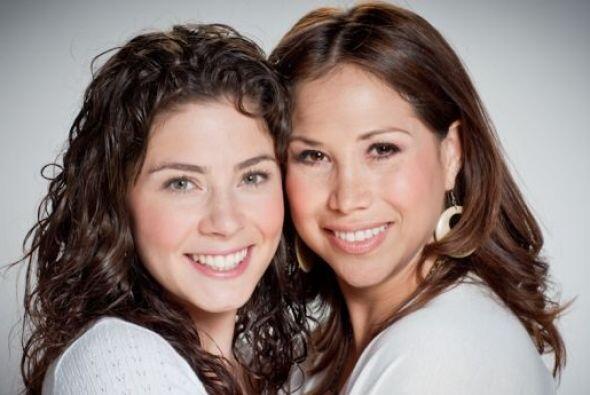 """En """"Esperanza del Corazón"""" vimos a dos bailarinas hermosas, eso sí, de b..."""