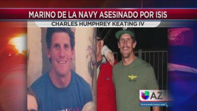 Identifican a soldado de Arizona muerto en ataque de ISIS en Irak E38F6B...