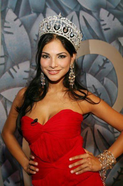 Alejandra Espinoza decide participar en Nuestra Bellleza Latina y se cor...