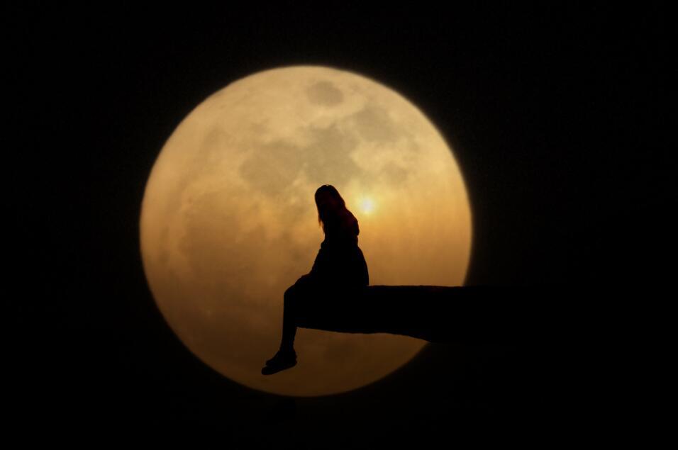 California es uno de los estados donde mejor se verá el eclipse: míralo...