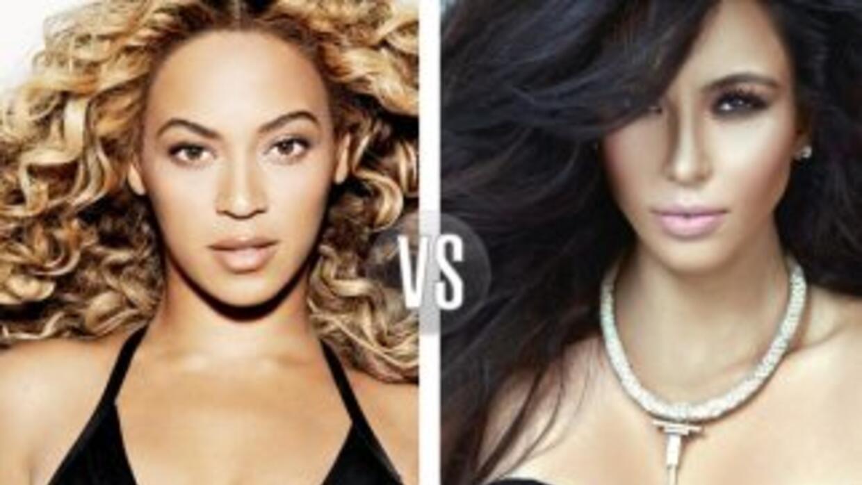 Beyoncé considera de mal gusto televisar la boda de Kim Kardashian y Kan...