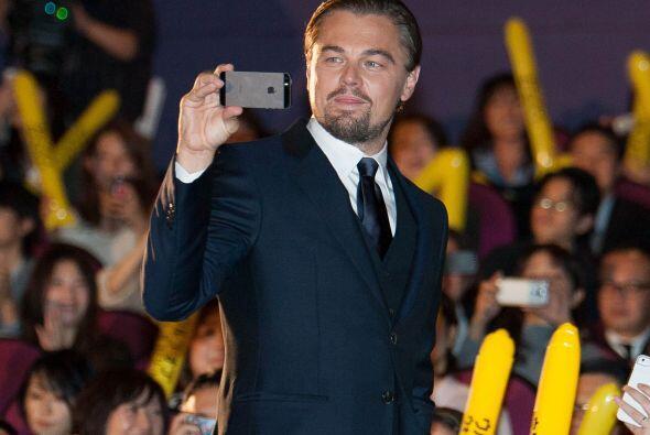 ¿Está haciendo sus pininos como director? ¿Se cansó Leo DiCaprio de ser...