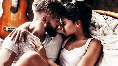 ¿Cuántas veces se debe tener intimidad con la pareja para ser felices? A...