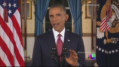Barack Obama urge aprobar quiebra para Puerto Rico