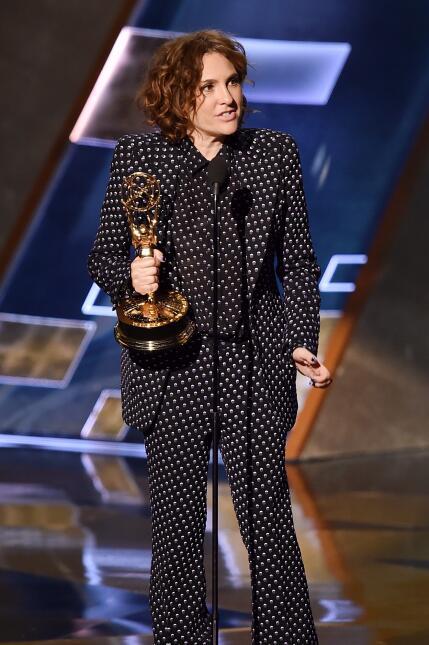 Ganadores Emmy