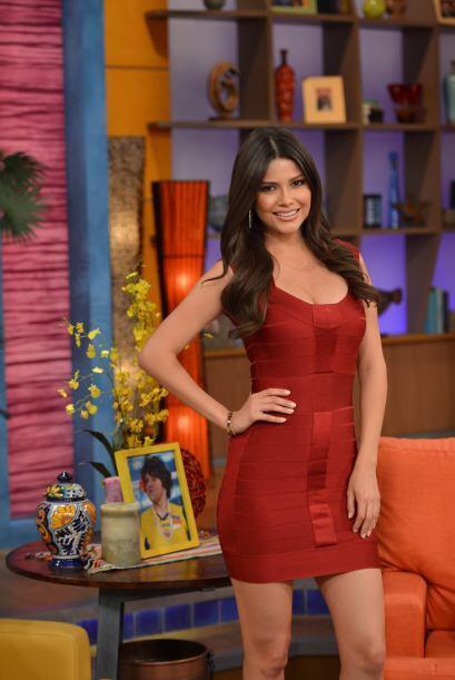 Ana Patricia se quedará en Despierta América para trasmitir desde Miami.