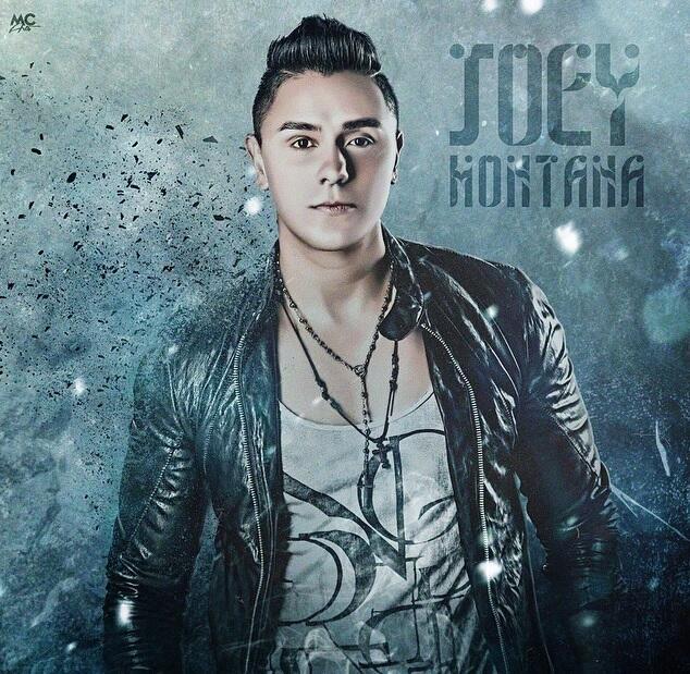 JoeyMontana