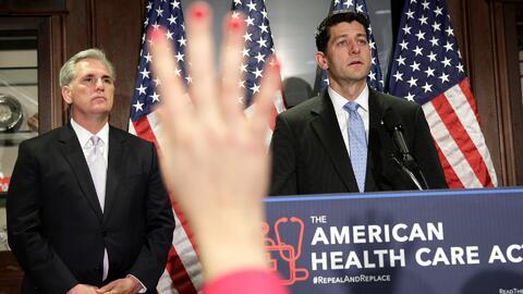 Plan de salud republicano: entre defensores, dudas, preocupación y ataques