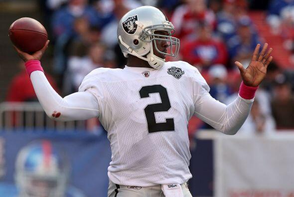 JAMARCUS RUSSELL- El ex jugador de la NFL compró una propiedad de 5,800...