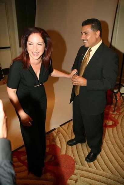Otros en la lista fueron Marta Moreno Vega y  Raul Humberto Yzaguirre.