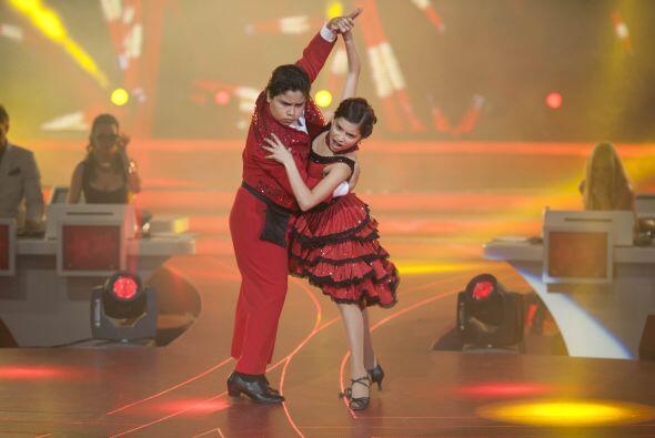 ¡Qué difícil es bailar tango! Implica una conexión perfecta con tu parej...