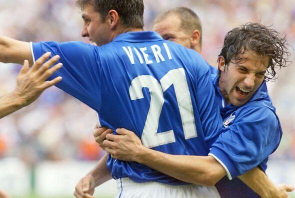 Alessandro tuvo algunos problemas físicos tras la Final de la 'Champions...
