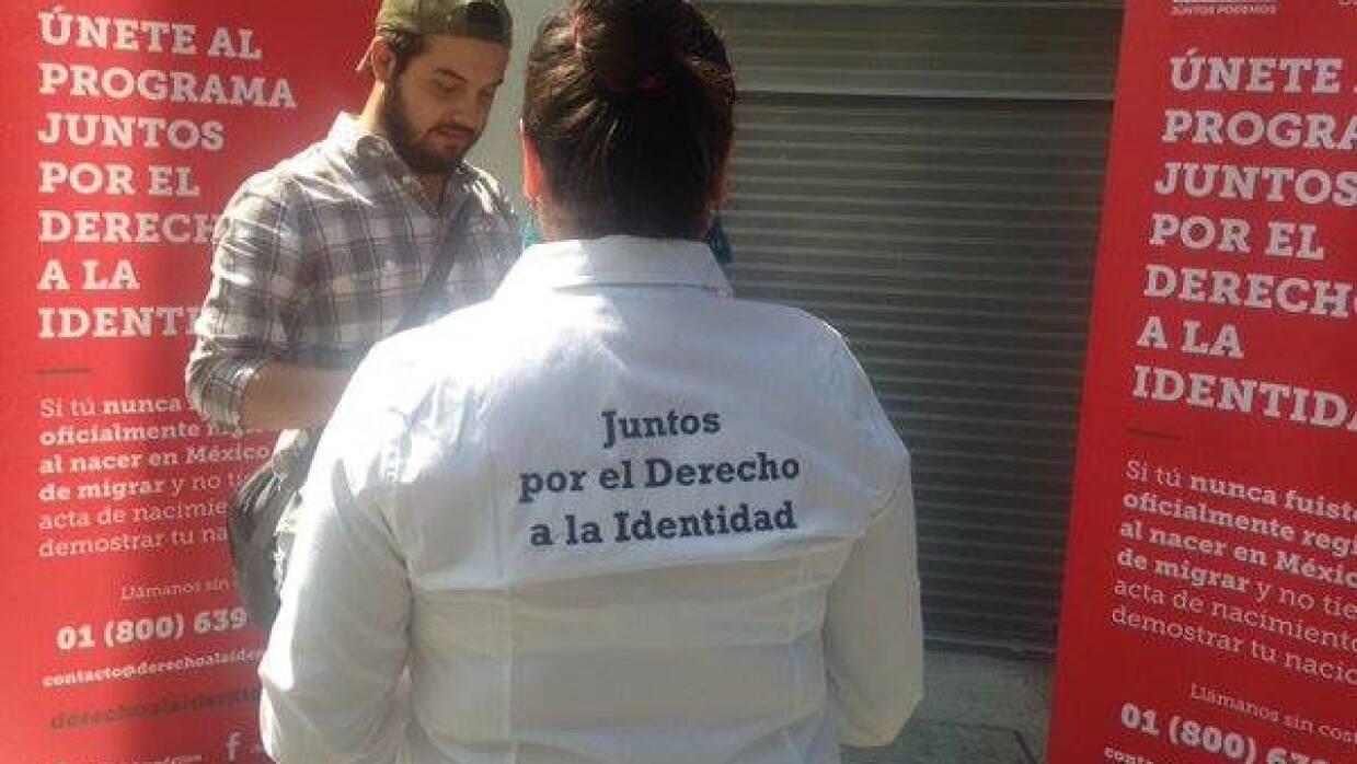 Campaña de Juntos Podemos