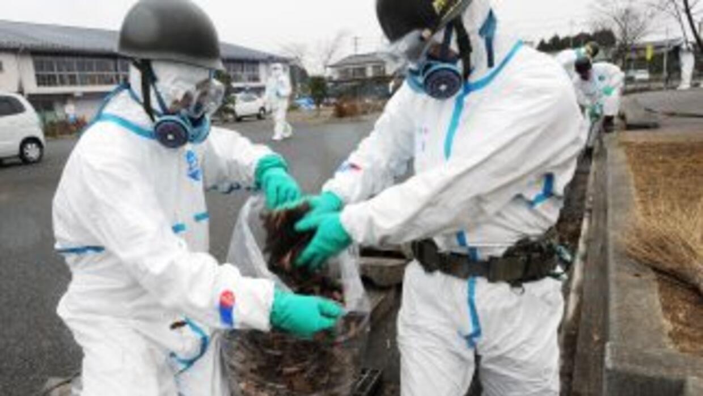 El gobierno de Japón presentó un nuevo calendario del desmantelamiento d...