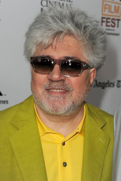 Pedro Almodóvar (Nació en España en 1949) Unos de los directores Españ...